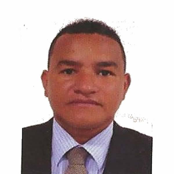 PR.LUIZ CARLOS REGIS DOS SANTOS